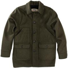 Men's Mackinaw Coat