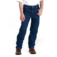 Boys' Prewashed Cowboy Cut Jean Sizes T-7