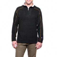 Men's EUROPA Quarter Zip