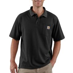 Men's Contractors Work Pocket Polo