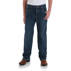 Boys' Retro Straight Fit Jean T-7