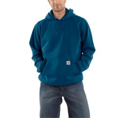 Men's Midweight Hooded Sweatshirt - Discontinued Pricing