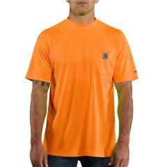 Men's Force Color Enhanced Short Sleeve Tee