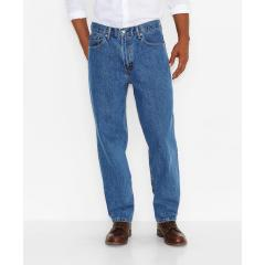 Men's 560 Comfort Fit Jeans - Big and Tall-Discontinued