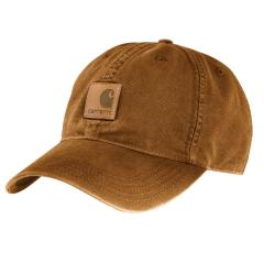 Carhartt Men's Canvas Cap