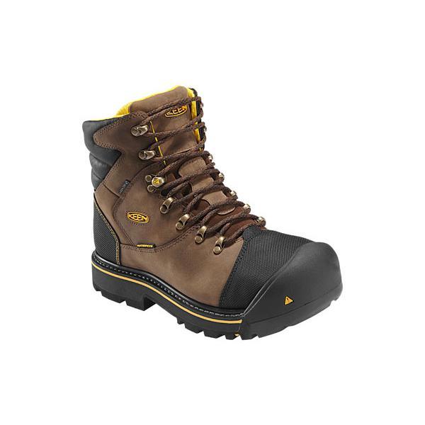 e1de811d5ab Men's Milwaukee Waterproof - Steel Toe