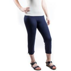 Women's Slim Crop Pant