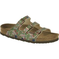 Women's Florida Soft Footbed - Past Season