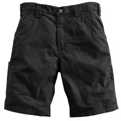 Men's Canvas Work Short - 10 Inch Inseam - Discontinued Pricing