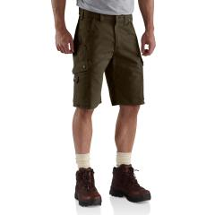 Men's Ripstop Cargo Work Short - 11 Inch Inseam - Discontinued Pricing