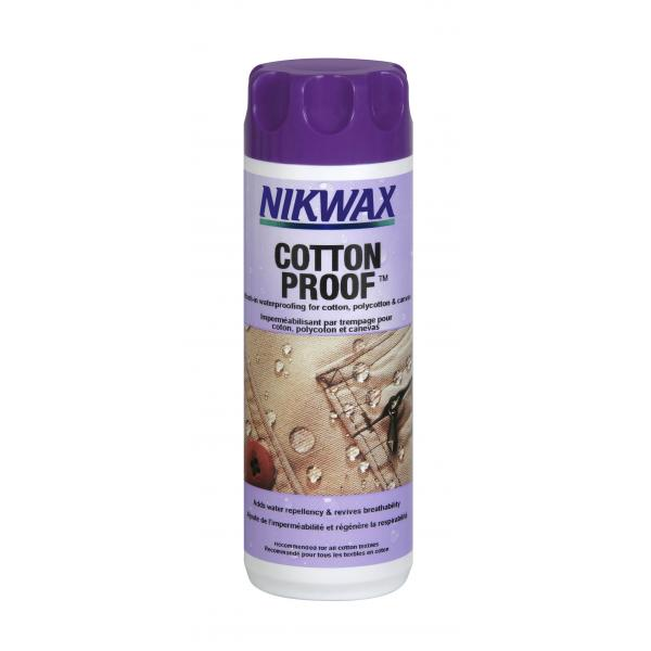 Nikwax Cotton Proof Bottle