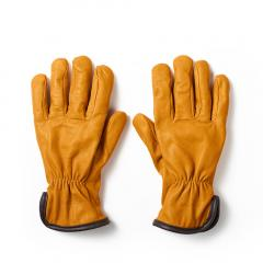 Lined Goatskin Gloves