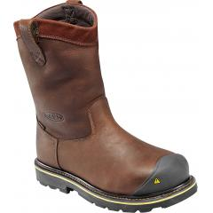 Men's Dallas Wellington - Steel Toe