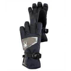 Boys Traverse Ski Glove