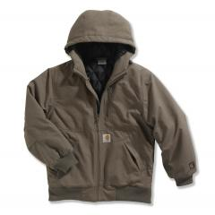 Boys' Quick Duck Jacket