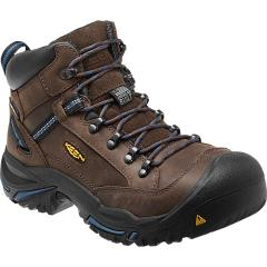 Men's Braddock Mid AL WP Mid - Steel Toe