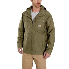 Men's Rockford Jacket - Discontinued Pricing