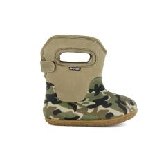 Infant Boys' Classic Camo Sizes 4-10