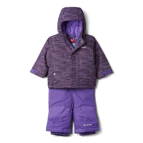 Columbia Infants' Buga Set
