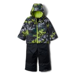 Toddlers' Frosty Slope Set