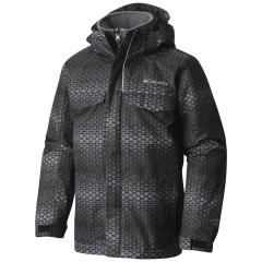 Youth Boys'  Bugaboo Interchange Jacket
