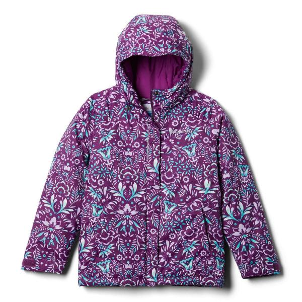 Columbia Toddlers' Horizon Ride Jacket