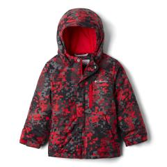 Toddler Boys' Lightning Lift Jacket