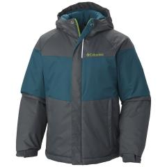Youth Boys' Alpine Action Jacket