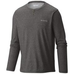 Men's Thistletown Park Henley - Tall Sizes