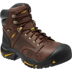 Men's Mt Vernon 6 Inch Boot - Steel Toe