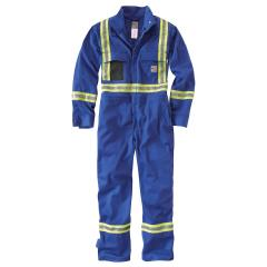 Men's FR Striped Coverall