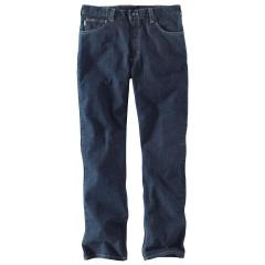 Men's FR Rugged Flex Jean Straight Traditional Fit