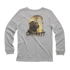 Boys' Carhartt Dog Pocket Tee