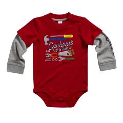 Infant Boys' Little Helper Bodyshirt