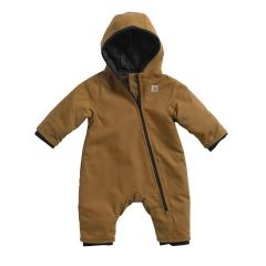 Infant Boys' Quick Duck Snowsuit