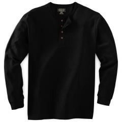 Men's Deschutes Henley