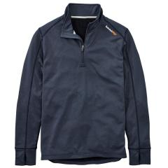 Men's Understory Quarter-Zip Fleece Shirt