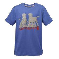 Boys' Carhartt Dog Tee