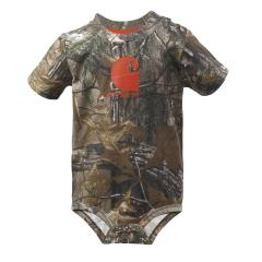 Infant Boys' Camo Bodyshirt