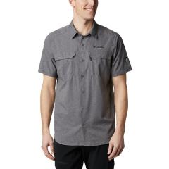 Men's Irico Short Sleeve Shirt