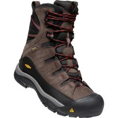 KEEN Men's Summit County Waterproof Boot