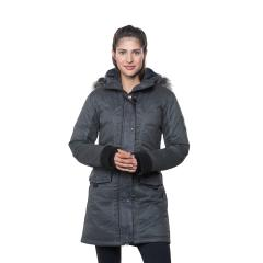 Women's Arktic Down Parka