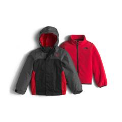 Toddler Boys' Vortex Triclimate Jacket