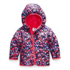 Infants' Reversible Mossbud Swirl Hoodie - Past Season