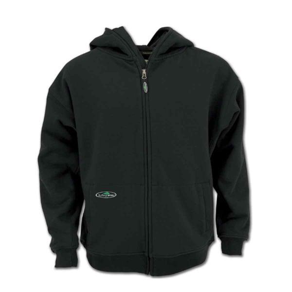 Arborwear Mens Double Thick Zip Sweatshirt