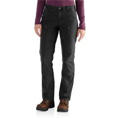 Women's Original Fit Crawford Double-Front Pant
