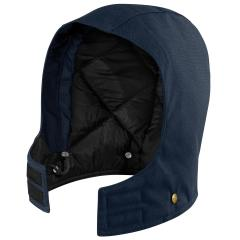 Men's Arctic Quilt-Lined Duck Hood