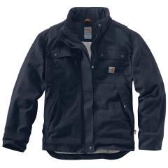 Men's Flame Resistant Full Swing Quick Duck Coat