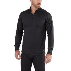 Men's Base Force Extremes Cold Weather Quarter Zip - Discontinued Pricing