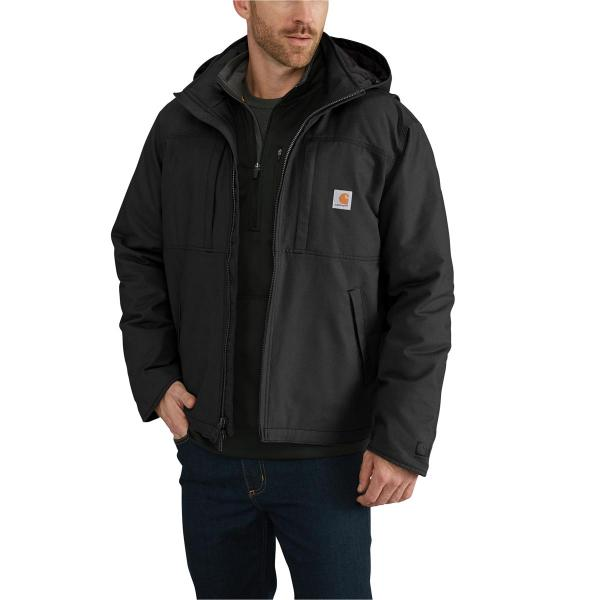 Carhartt Men's Full Swing Cryder Jacket